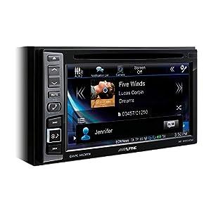Autoradio Hi-azul Android 7.1 Autoradio Car Radio 8.8 Navegaci/ón GPS De Coche RAM 2G ROM 32G Auto Radio Estereo para Volkswagen Touareg// T5 Multivan//Transporter Soporte Control del Volante