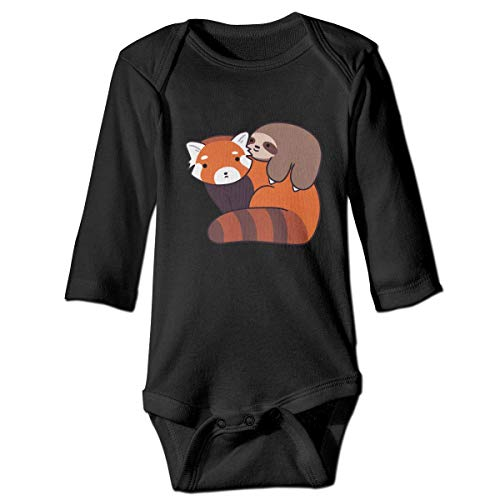 Daisy Baby Kostüm - Daisy Evans Waschbär und Koala Baby Body schönes Strampler-Kostüm, 18M