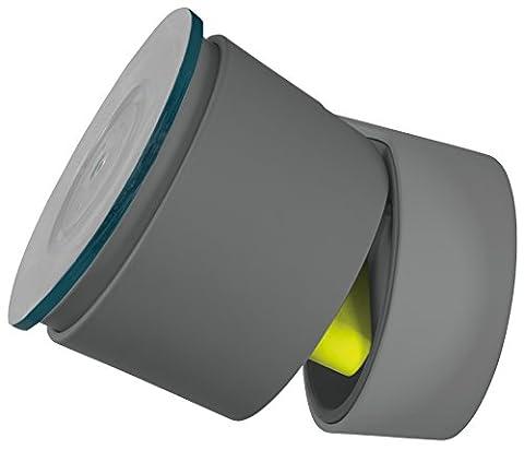 Logitech +drive Kfz-Halterung für die Windschutzscheibe