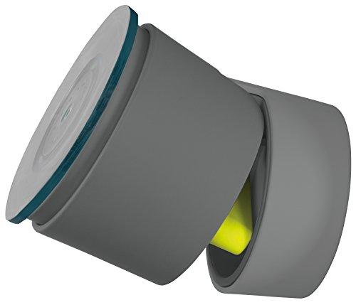 Logitech +drive Kfz-Halterung für die Windschutzscheibe dunkelgrau