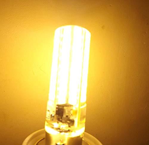 Mais Glühbirne ,   E17 Schraube Led Birne High Power Energiesparlampe Gewinde Mund Haushalt Super Bright 110V Wasserdichte Mikrowelle Lampe @ Warmweiß
