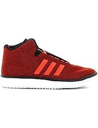 Adidas Zapatillas Abotinadas Veritas Negro EU 39 1/3