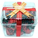 Rich'U Chocolates Square Shape Gift Box (12 Pcs)