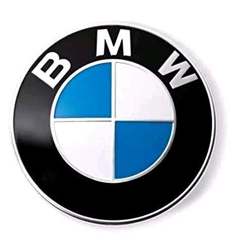 Emblema logo 74 mm portellone posteriore bagagliaio per BMW