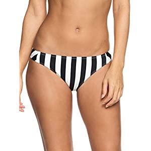 Roxy – Braguita de Bikini discreta – Mujer – XL – Negro