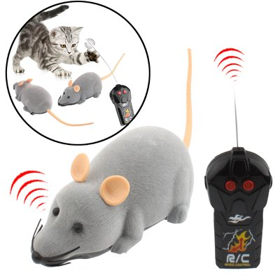 RC Funkfernbedienbare '' Maus '' ideal zum Spielen mit ihrer...