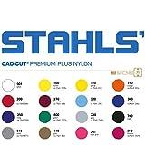 Stahls® CAD-CUT® Premium Plus Nylon Flexfolie 001 White 50cm x 1m Bügelfolie Flex Folie