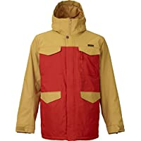 Burton chaqueta MB Covert Jacket, Nomad/burner, XL, 13065101284