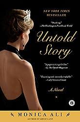 Untold Story: A Novel (English Edition)