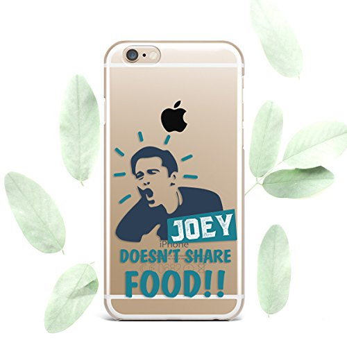 Wubba Lubba Dub Dub Rick und Morty Sanchez iPhone 44S Schwifty Fandom Silikon Schutz Zelle Ich Telefon Fall, Joey Doesn`t Share Food Sanchez Tasche