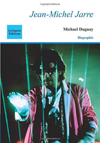 Jean-Michel Jarre par Michael Duguay