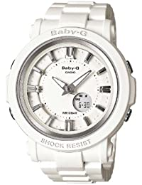 98e18a7f2ce5 Casio Baby-G BGA-300-7A1ER - Reloj analógico - digital de cuarzo