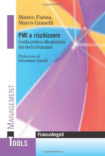 PMI a rischio zero. Guida pratica alla gestione dei rischi finanziari