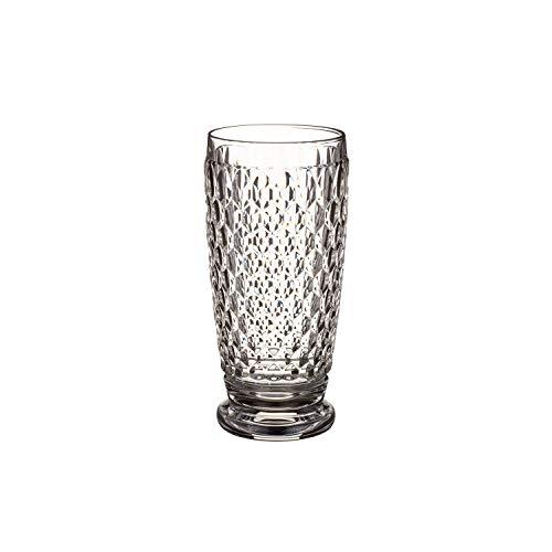 Villeroy & Boch Boston Longdrink-Glas, Kristallglas, 162mm
