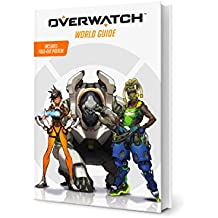 Guide officiel Overwatch, introduction à l'univers du jeu