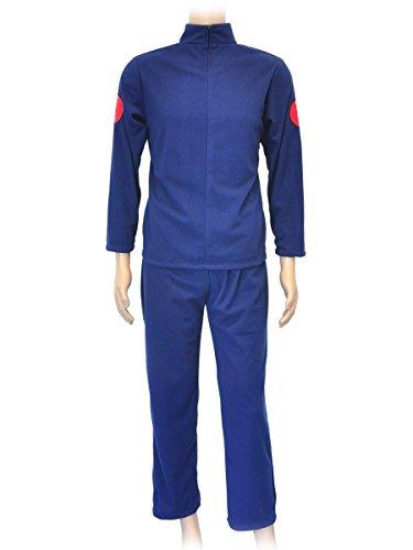 Kostüm Cosplay Hatake Kakashi - CoolChange Cosplay Kostüm Jonin Uniform von Kakashi Hatake (M)