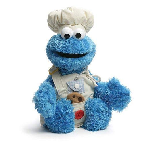 6aa75a59c6 Cookie monster the best Amazon price in SaveMoney.es