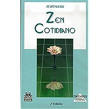 Zen cotidiano (Artes Marciales nº 57)