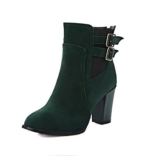 Adee, Bottes pour Femme green