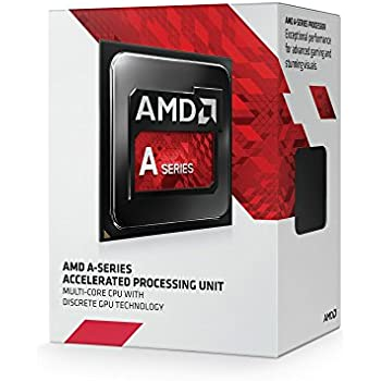 AMD AD7300OKHLBOX Processeur 2 cœurs 4 GHz FM2+ Box