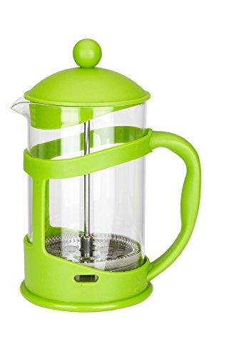 Kaffeezubereiter 0,8L Ben (grün)
