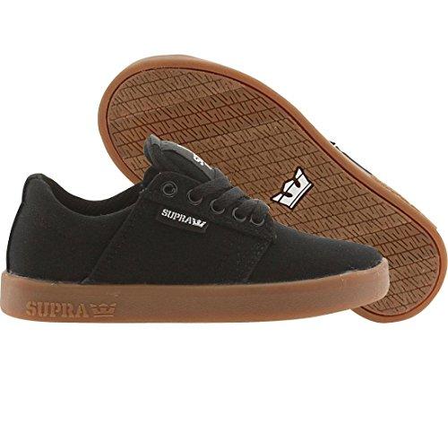 Jugend Supra Schwarz Westway Supra Jugend Schuhe OEqwO8xH