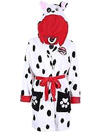 Disney - 101 Dalmatians - Albornoz - para mujer