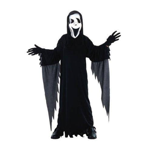 Fyasa 701082-t02Scream Kostüm, Mittel
