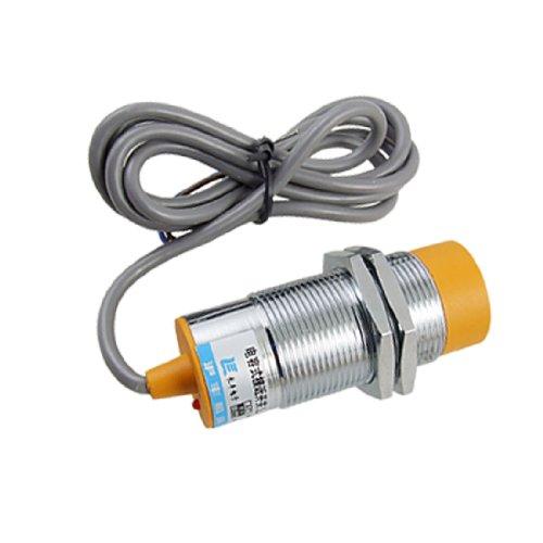 sourcingmap® LJC30A3 - H-J/EZ AC 90-250V keine 2-wire Leiterkapazität Proximity Sensor Switch Detector 0-20mm Hj H H