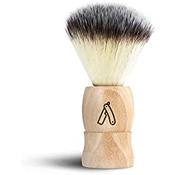 Ustraa Natural East Indian Rosewood Shaving Brush