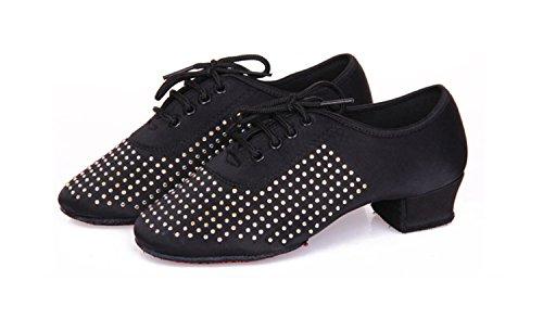 Miyoopark , Salle de bal femme Black-4cm Heel