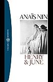 Henry & June (I grandi tascabili) (Italian Edition)