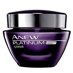 Anew Platinum 60+ Night Cream