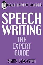 Speechwriting (Hale Expert Guides)