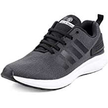 Bacca Bucci Mens Trainers Athletic Walking Running Gyming Jogging Fitness Sneakers/Sports Shoes