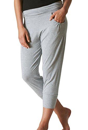 Mey Loungewear Mey Lounge Damen Yoga Pants 16324 indigo blue(383)