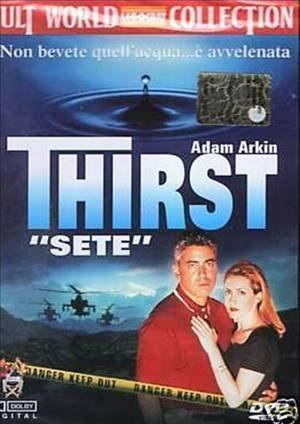 thirst - sete