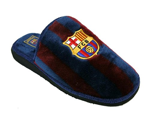 Andinas, Pantofole uomo multicolore Size: 42