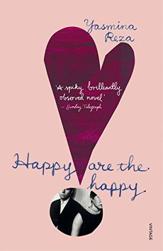 Happy are the Happy (English Edition)