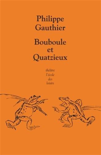 Bouboule et Quatzieux