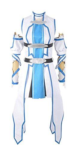 Cosplayfly New Sao Sword Art Online 2 Asuna Yuuki Cosplay - Yuuki Cosplay Kostüm