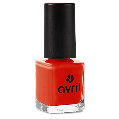 Avril Vernis à Ongles le Vernis - Coquelicot N°40