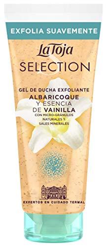 La Toja Selection - Gel ducha Exfoliante Sales Minerales