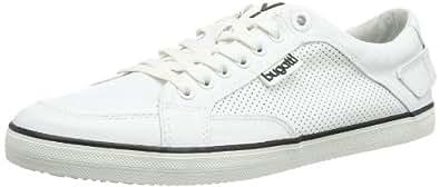 Bugatti X16046N, Herren Sneaker, Weiß (weiß 200), EU 40