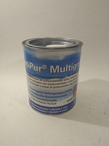 ContiPur Multigrund Grundierung Weiß (0,75 Liter)