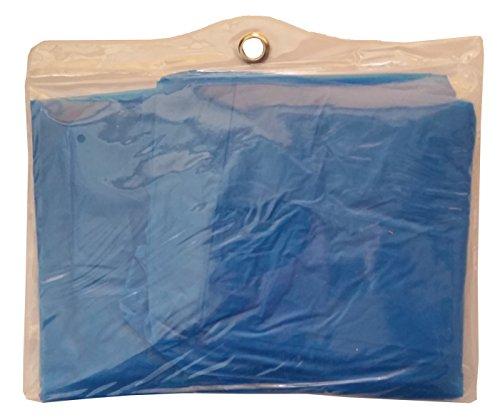Raintopia -  Giacca impermeabile  - Uomo Blu