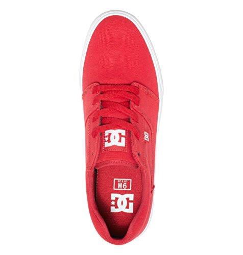 Sneaker Tx D0303111 Shoes Tonik Rrqwisxo5 Dc Uomo Rouge kXiOZPu