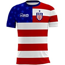 Amazon Fr Maillot Usa Soccer