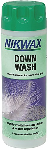 Nikwax Pflegemittel Down Wash - 2