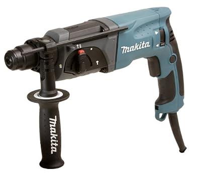 Makita HR 2470 F SDS-Plus-Bohrhammer von Makita